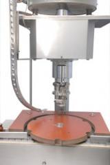 Industrial Sealing Machine