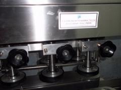 Industrial Cap Sealing Machines