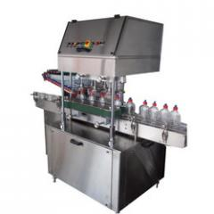 Inline Bottle Capping Machine