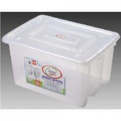 Plastic Heavy Duty Boxes