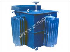 Three Phase Oil Cooled Dimmer