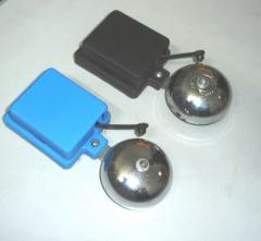 Electric Bell 3 To 12 Volt Operated
