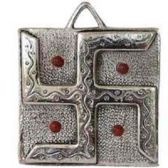 Decorative Metal Swastika