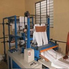 Side Sealing Machines