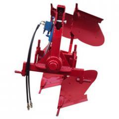 Hydraulic Reversible Plough