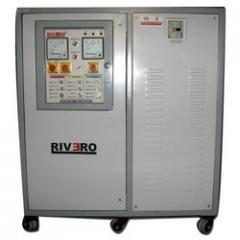 Air and Oil Cooled Combo Unit