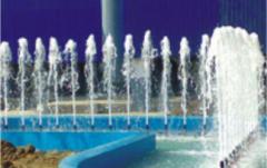 Foam Fantasy Fountain MAF-13