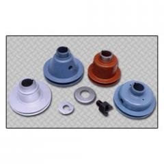 Cylinder Block & Crank Shaft