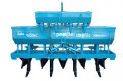 Potato Planter Drip