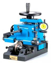 Invisible Grooving Machine For Diamond &