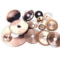 Diamond Wheels Metal Bond