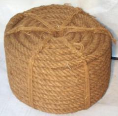 Coir twisted fibre