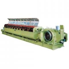Wet Wire Drawing Machines