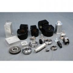 Pneumatic & Hydraulic Seals