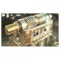 Hydroclear(R) EP Gear Oil