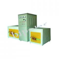 Dual Induction Heating Machine