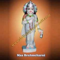 Maa Brahmcharni