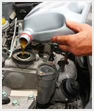 Brake Fluids & Anti-Freeze Coolant
