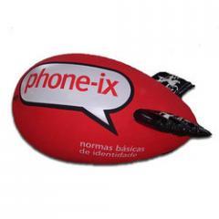 Phone - ix Blimps