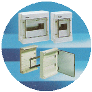 Distribution Boards & Enclosures
