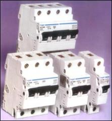 Building Systems(Circuit Breakers)