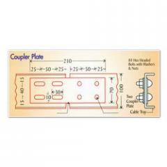 Coupler Plates