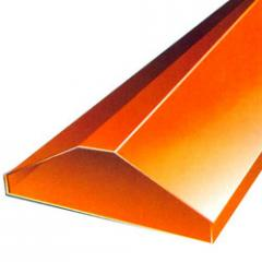 Slope Type Tray Covers