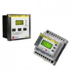 Digital Under Voltage UV and Over Voltage OV Relay