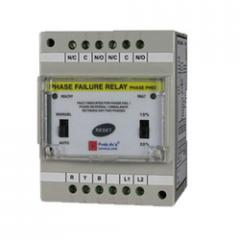 Static Phase Failure Relay PFR