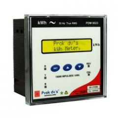 Digital Energy Meter LCD