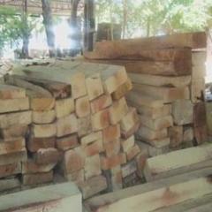 Wooden Sizes