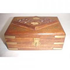 Wooden products - Box