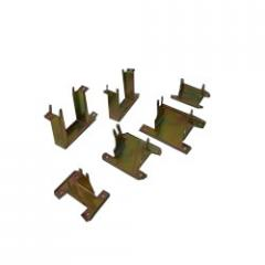 Electronic Transformer Sheet Metal Pressed