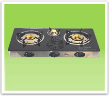 Automatic Gas Cooker (hob)SCAGC-1803