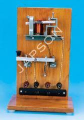 Telegraph Equipment