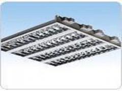 Recess Mounting Luminaries