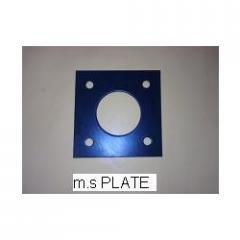 Industrial Plate