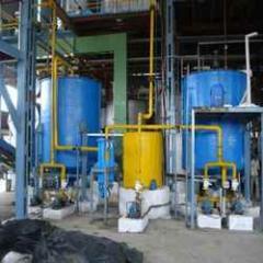 Sugar Refining Mills