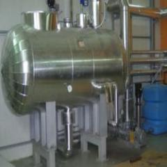 Electric Melting System Of Sulphur