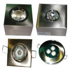 Halogen Spot Lights