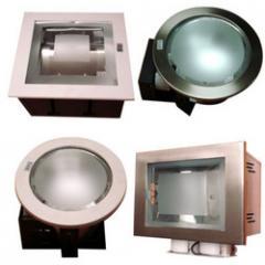 CFL Light Frames