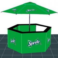 Umbrella Kiosk