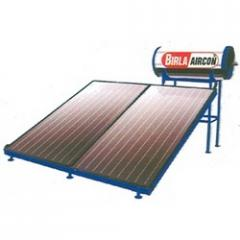 Electric Solar Water Heaters