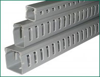 PVC Channels (Cable Ducts)