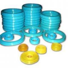 Polyurethane Seals Articles