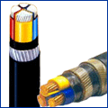 Lt Xlpe / Pvc Power Cables