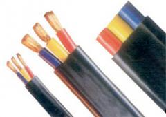 Flats Cables