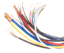 Pvc Flexible Wire & Cables