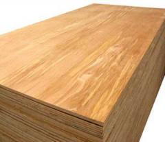 M.R Grade Plywood