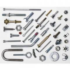 Brass Steel Fastener